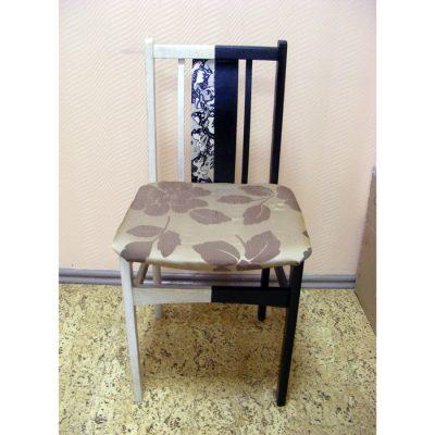 kėdė, kėdės, paveikslas, baldai, tapyba, baldu, dailininkas, gediminas bytautas