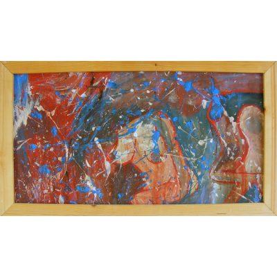 tikrasis, veidas, erotika, erotinis, paveikslas, abstrakcija, aliejine, akriline, tapyba, menas, gediminas bytautas