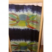 batika, šilkas, tapyba ant šilko, šilko dekoravimas, batikos kursai, batikos pamokos. šilko tapyba