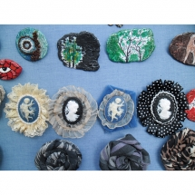 kamėjos, kamėja, sagės, segės, papuošalai, rankų darbo, tapyba, papuošalų gamyba, kūryba, išskirtiniai, originalūs, dekupažas