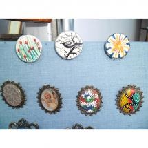 žalvarinė sagės, papuošalai, sagės, rankų darbo, papuošalų gamyba, meno kursai