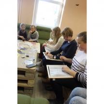 Šilko tapyba, tapyba ant šilko, šilkas, meno kursai, tapybos pamoka, tapymas, silkas, silko, silk