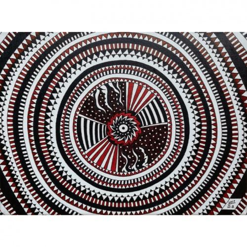 kvazi, visata, formavimosi, prieigose, paveikslas, menas, grafika, grafikos paveikslas, paveikslai, abstrakcija, miniatiura, gediminas bytautas