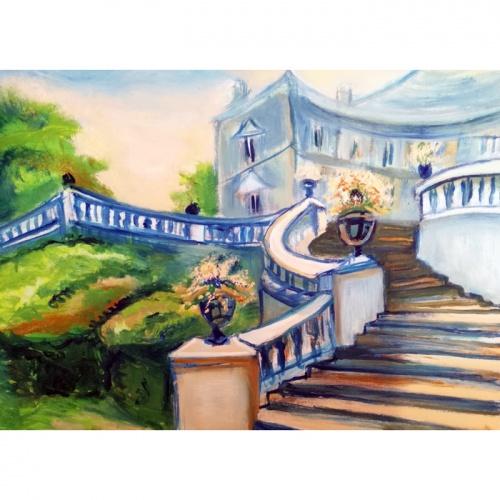 Tiškevičių rūmai Palangoje