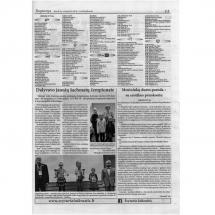 straipsnis, svyturio laikrastis, svyturys, paroda, laikrastis, erotikos, prieskoniu, dueto paroda, menininku