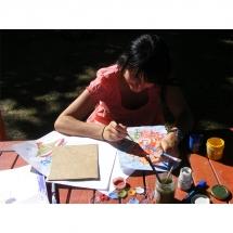 art courses, kursai, meno kursai, tapybos pamoka, tapyba