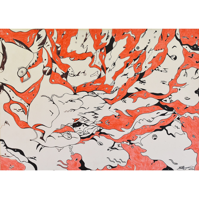 grafika, paveikslas, paveikslai, aqua dinallica, graphics, akva dinamika, Gediminas Bytautas