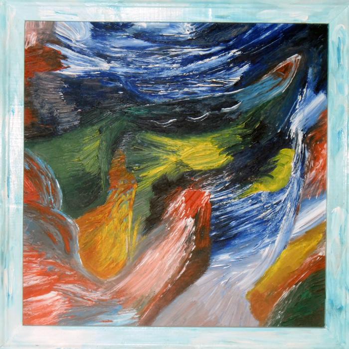 laukimas, menas, paveikslas, aliejine, akriline, tapyba, paveikslai, abstrakcija, gediminas bytautas