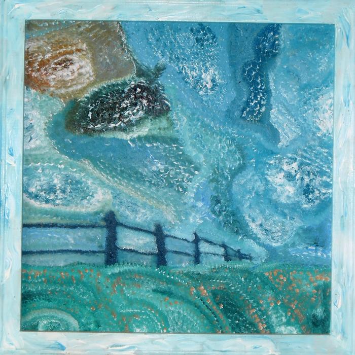tvora, peizazas, akriline, aliejine, tapyba, paveikslas, paveikslai, menas, gediminas bytautas