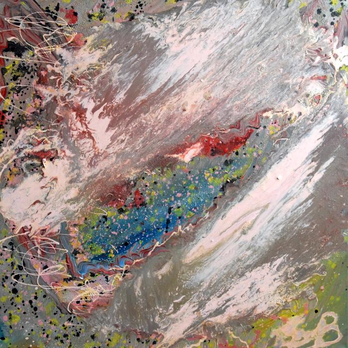 universalija, originali, tapyba, aliejine, emale, abstrakcija, menas, gediminas bytautas