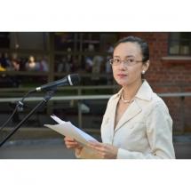 Vertėja, Sue, poezija, poezijos, skaitymai, vidurvasario, Klaipėdoje, Klaipėda, eilės