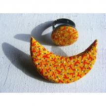 sagė, segė, sagės, žiedas, žiedai, tapyba, papuošalai, papuošalas, papuošalų gamyba