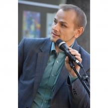 poetas, Darius Rekis, poezija, poezijos, skaitymai