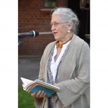 Poetė, Aleksandra Zikaraitė Navakauskienė, poezija, vidurvasario poezijos skaitymai