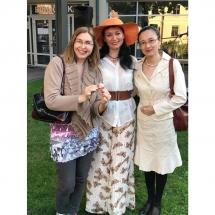 Poetė, Irena Stražinskaitė Glinskienė, Rimantė, vertėja, Sue, poezija, poezijos vidurvasario skaitymai