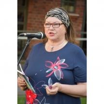Poetė, Rita Staršelskienė, poezija, vidurvasario, poezijos, skaitymai