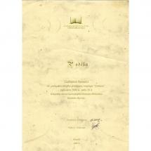 debiutai, poezijos pristatymas, renginyje, Gediminas Bytautas