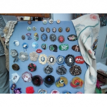 kamėjos, kamėja, sagės, segės, papuošalai, rankų darbo, tapyba, papuošalų gamyba, kūryba, išskirtiniai, originalūs