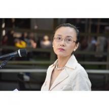 vertėja, Sue, kinų, kinė, vidurvasario poezijos skaitymai, Klaipėdoje, Klaipėda